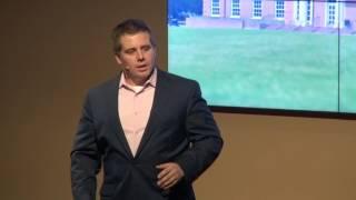 Karma Is Real | Corey Lerch | TEDxCaryAcademy
