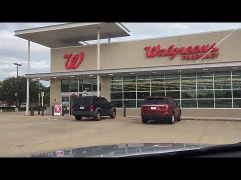 Retail Arbitrage at Walgreen's