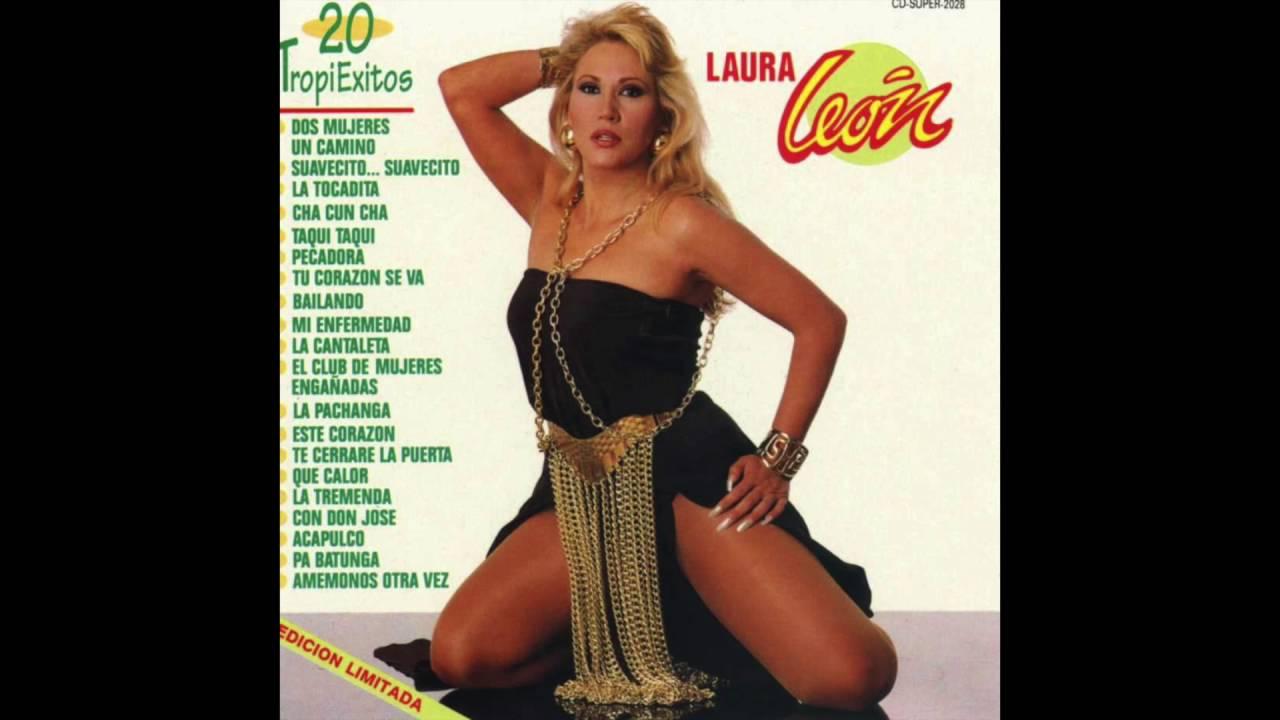 Laura Leon Laura Leon new photo