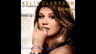 Watch Kelly Clarkson Madness video