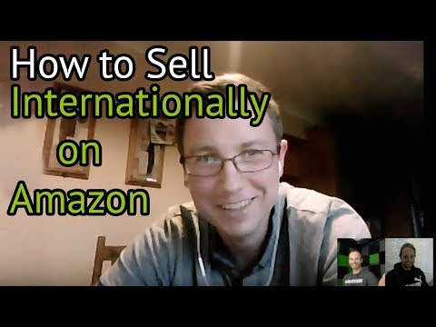 How to Make Money on Amazon Selling in the UK: Live Interview w/South African & Irishman