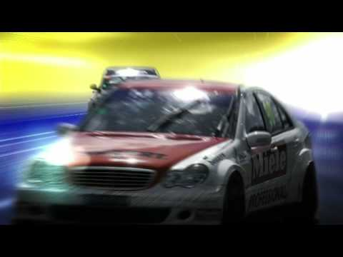 Swedish Touring Car Championship (Intro)