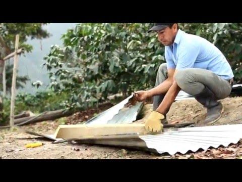 Elaboracion tanque artesanal zamorano vob doovi for Tanques para cachamas