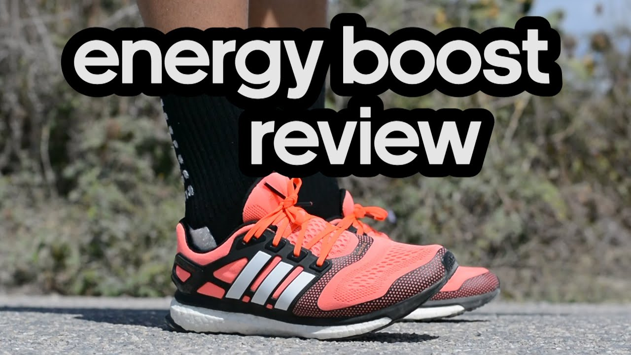 promo code 1d44c 106cd Adidas Energy Boost 2.0 ESM Review  Footballerz Italy