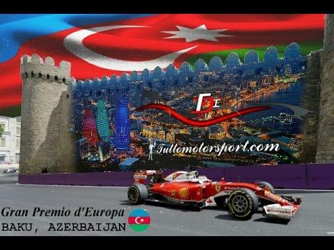 Gran Premio Europa