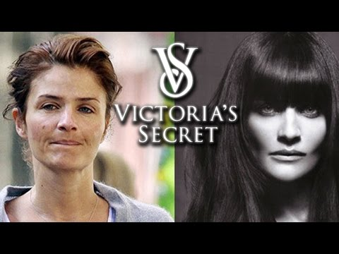 Top 10 Victorias Secret Models   Makeup VS Ungeschminkt