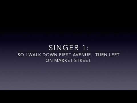 Can You Tell Me Karaoke 1