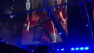 Gimme Shelter - The Rolling Stones live in Stockholm Sweden 12.10.17