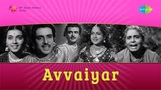 Avvaiyar | Ulaginile song