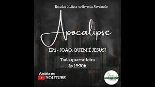 Estudo Bíblico-Doutrinário - 14.10.2020