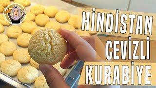 Kurabiye Tarifi-Hindistancevizli yapimi cok kolay agizda dagilan nefis bir lezzet-Hatice Mazi