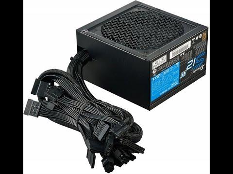 Seasonic S12III-500 (SSR-500GB3)