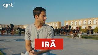 Lugares incríveis no Irã: cultura, compras e gastronomia | Pedro Andrade | Roteiros  Pelo Mundo