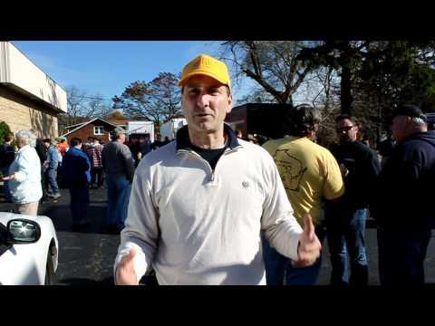IGOWT Coverage-Illinois Open Carry Event  Winthrop Harbor, Illinois 10.30.2010