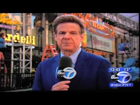 ABC7 Noon News New York second half February 20, 2015