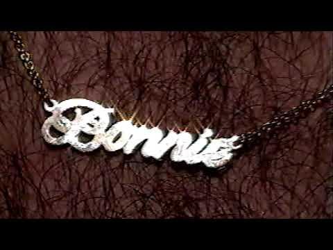 """Turnover - """"Bonnie (Rhythm & Melody)"""" (Official Audio)"""