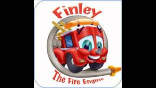 Finley The Fire Engine Theme Song