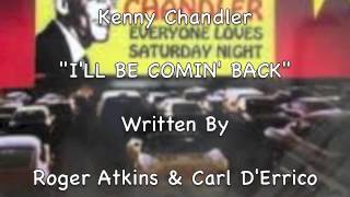 "Kenny Chandler - ""I"
