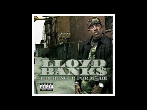 Lloyd Banks - Karma feat. Avant (HQ)
