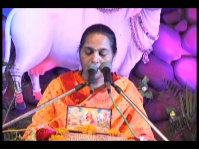 Gau Bhagavat Katha   Vadodara Part 008 Rashmikaben Patel