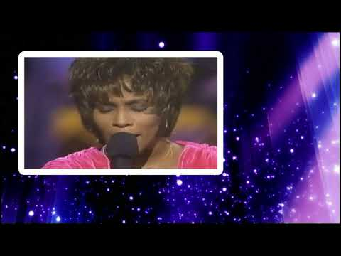 Whitney Houston - One moment in time (Ruud's Extended Edit)
