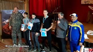 866   НОВОСТИ СПОРТА  КРОСС / Видео