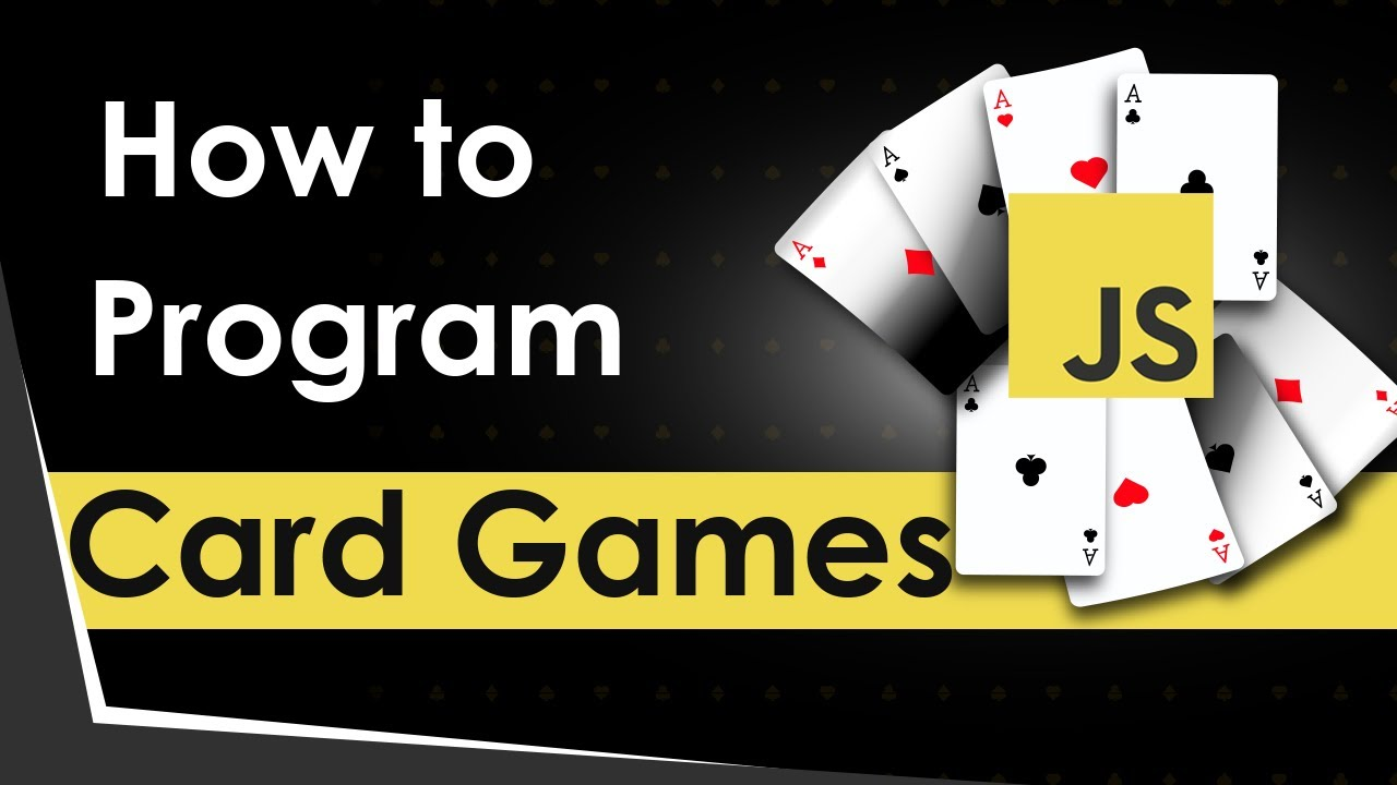 How to Build a Simple Card Game with JavaScript and CSS