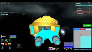 ROBLOX Galaxy Beta | Mining