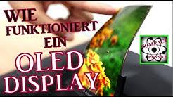 Wie funktioniert ein OLED Display? [Compact Physics]