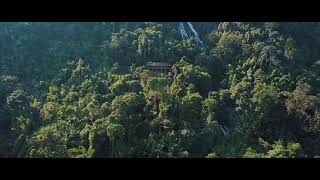 Vang Vieng Trail 2018 LAOs