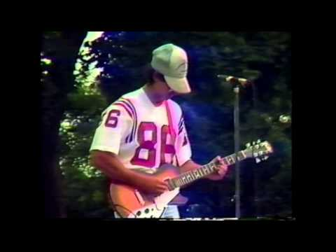 BAD HABIT - Vintage - 1989 - Rock For Hunger - Waltham, MA