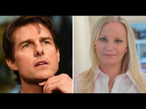 Tom Cruise Scientology Church Bride Tells All