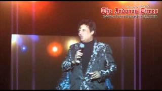 Umer Sharif live performance in Sydney H...