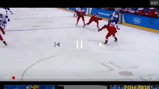 Hokej česko korea zoh 2018