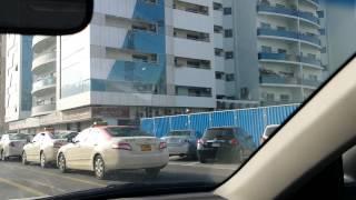Dubai ki berozgari and taxi driver