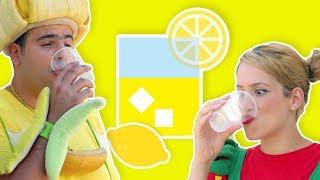 فوزي موزي وتوتي – ليمونادا – Lemonade