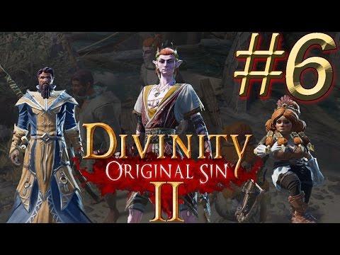 divinity-original-sin-2-|-e6-|-sneaky-mcsneakerson