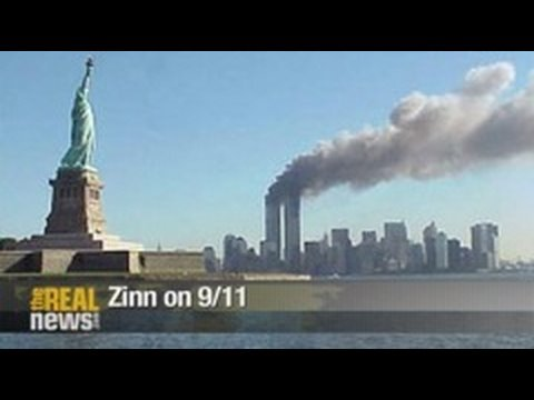 Zinn on investigating 9/11