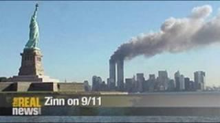 Zinn on investigating 9/11