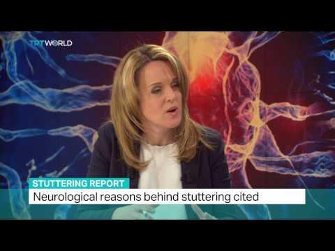 New Study On Stuttering Causes: Interview With Norbert Leickfeldt, British Stammering Association