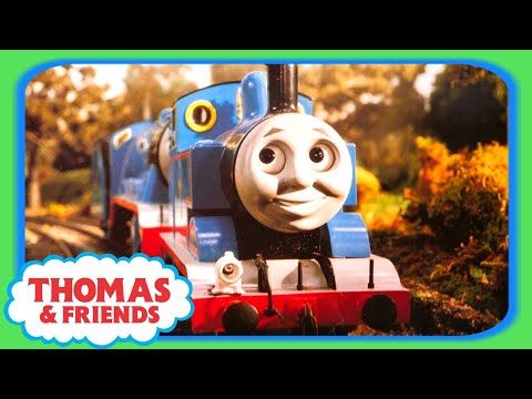 Thomas & Friends: Thomas And The Special Letter & Other Stories (1995) thumbnail