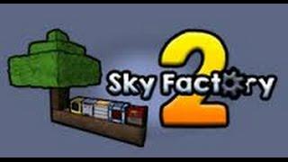 BAŞLIYOZ sky factory 2 bölüm 1