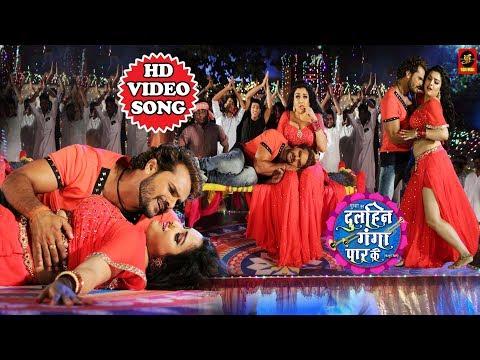 #Full Video Song - Marad Abhi Baccha Ba - #Khesari Lal Yadav, #Amarpali Dubey - Bhojpuri Songs 2018