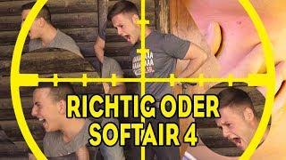 RICHTIG ODER SOFTAIR 4 | inscope21