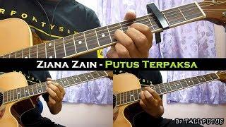 Baixar Ziana Zain - Putus Terpaksa (Instrumental/Full Acoustic/Guitar Cover)