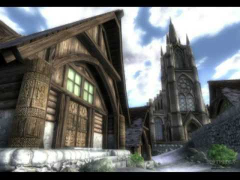 Oblivion Relaxing Music Compilation