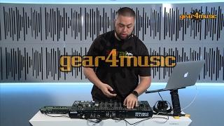 Roland DJ-808 DJ Controller Review