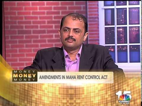 Money Money Money: Maharashtra Rent Control Act- Episode 59 Seg 1