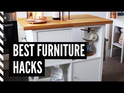 22 Easy Creative Diy Furniture Hacks The Saw Guy