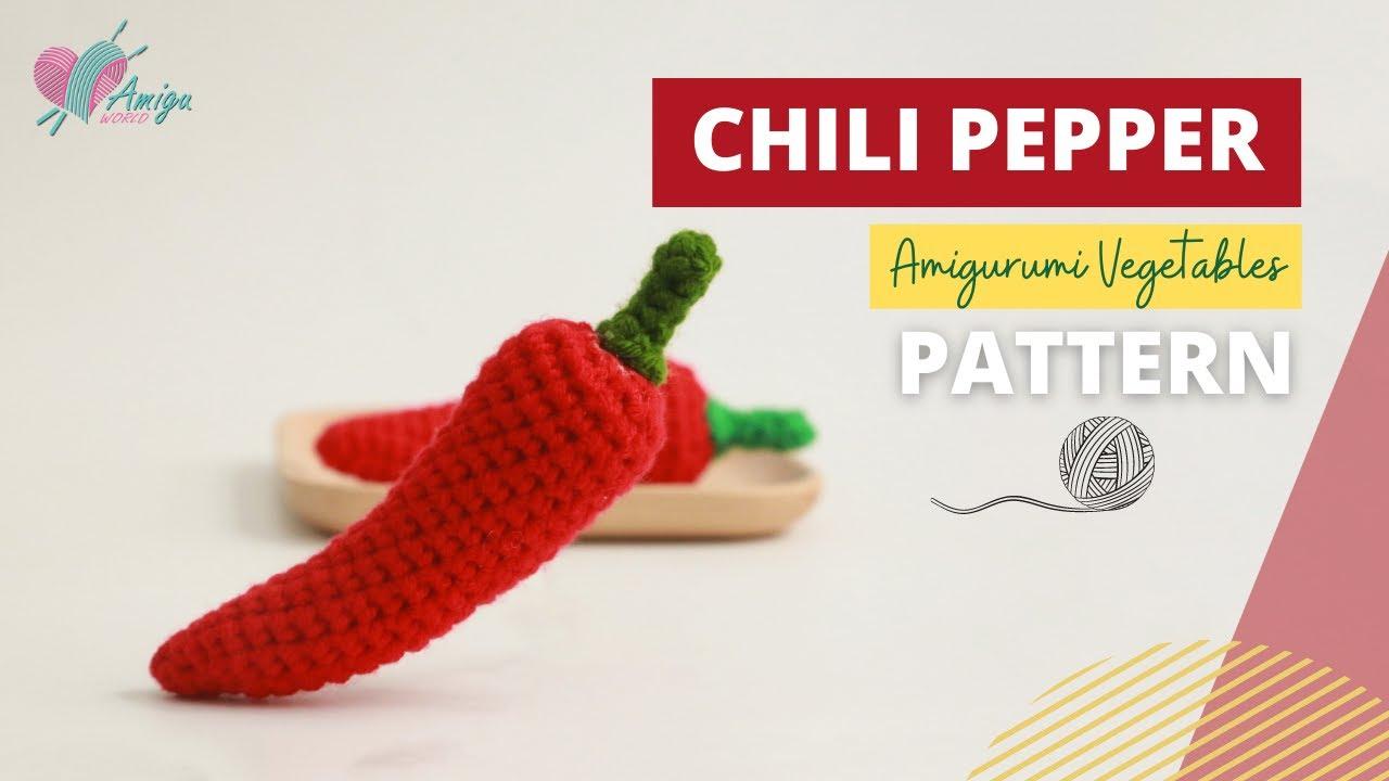 Crochet Amigurumi Fruits Free Patterns | 720x1280